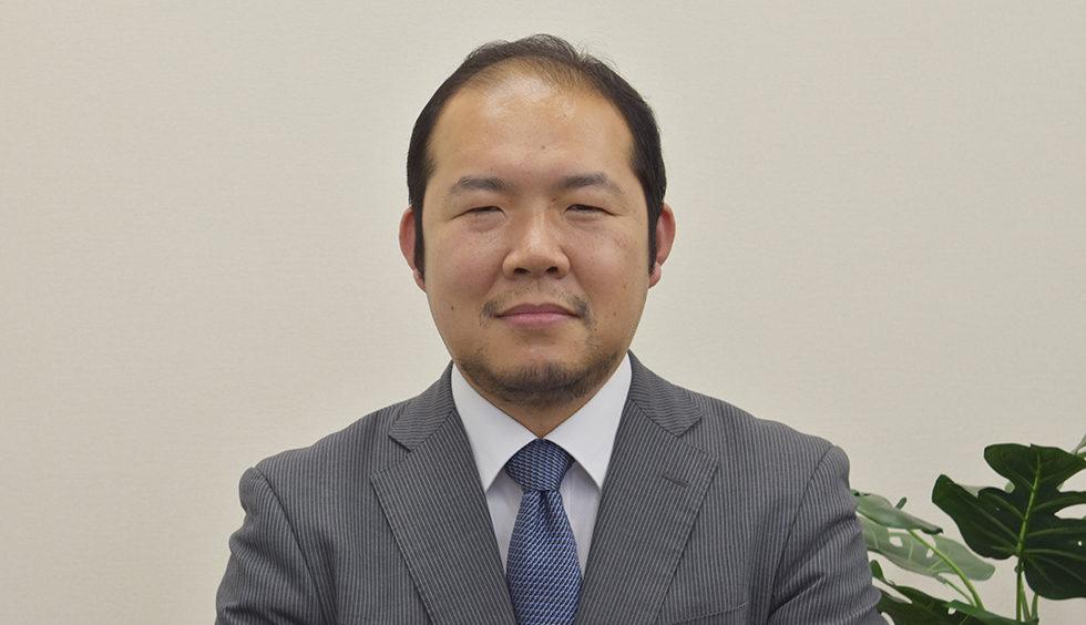 大橋 岳夫