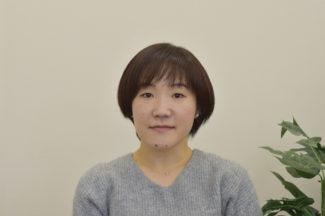 福岡 亜里沙(ふくおか ありさ)